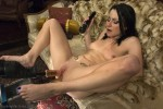 Veruca James machine fucked - does DP, Double Anal & cums like crazy - Kink/ FuckingMachines (2014/ SiteRip)