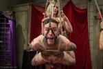 Mona Wales : Social media stalker punished - Kink/ DivineBitches (2014/ SiteRip)