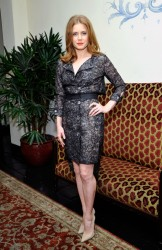 Amy Adams - 2014 Golden Globes Weekend Celebration in LA 1/9/14