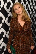 Dylan Penn - Diane Von Furstenberg's Journey of A Dress Exhibition 1/10/14