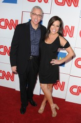 Robin Meade - CNN Worldwide All-Star 2014 Winter TCA Party Pasadena 1/10/14