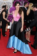 Sandra Bullock - 71st Annual Golden Globe Award at The Beverly Hilton Hotel   12-01-2014   10x Ddf106300921548