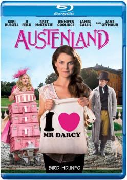 Austenland 2013 m720p BluRay x264-BiRD