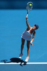 Agnieszka Radwanska - 2014 Australian Open in Melbourne 1/14/14