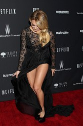 Cassie Scerbo - The Weinstein Company & Netflix After Party after the 71st Annual Golden Globe Awards in Beverly Hills   12-01-2014   2x 1bc5b1301340583