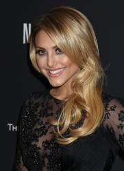 Cassie Scerbo - The Weinstein Company & Netflix After Party after the 71st Annual Golden Globe Awards in Beverly Hills   12-01-2014   2x Fa267d301340578