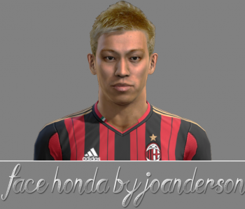 Download Face do Honda Por Pes 2013