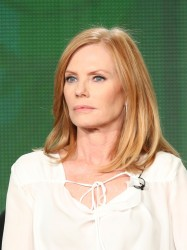 Marg Helgenberger - CBS 2014 Winter TCA Tour in Pasadena 1/14/14