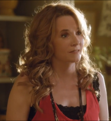 "Lea Thompson - ""Switched at Birth"" request."