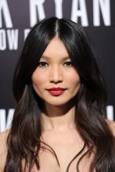 "Gemma Chan - ""Jack Ryan: Shadow Recruit"" Premiere in Hollywood 1/15/14"