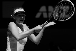 Maria Sharapova - 2014 Australian Open - 2nd Round 1/16/14