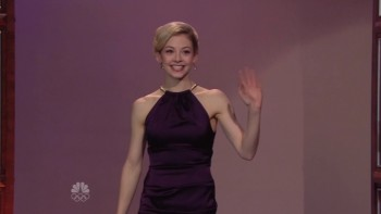GRACIE GOLD BEAUTIFUL - LENO 01.16.14