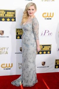 Abigail Breslin 19th Annual Critics Choice Movie Awards 4