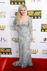 Abigail Breslin 19th Annual Critics Choice Movie Awards 11