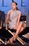 "Ashley Madekwe @ ""SALEM"" Panel during Winter TCA Tour in Pasadena 