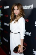 Noureen DeWulf - Entertainment Weekly celebration honoring SAG Awards nominees 1/17/14