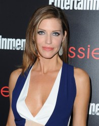 Tricia Helfer - EW celebrates SAG Awards Nominees in LA 1/17/14