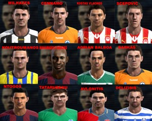 Results 1 - 10 of 18 Thepiratebay. . Org Pro Evolution Soccer 2014 Greek C