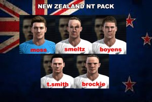 Download New Zealand 2014 NT Kits by Argyris