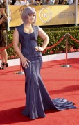 Kelly Osbourne - 20th Annual Screen Actors Guild Awards at The Shrine Auditorium in Los Angeles   18-01-2014   42x 6476ab302604246