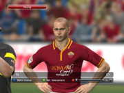 PES 2014 PES Italy Patch v0.44 by Black&White