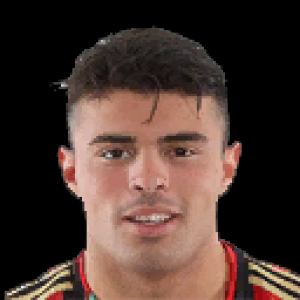 FIFA 14 Petagna Face + Minifaces by JoKeR_98