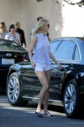 Gwyneth Paltrow | Leaving the Yoga Class in Brentwood | January 19 | 6 hot pics
