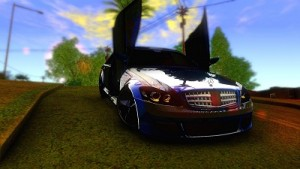 d6d4fb303227673 GTA SA Mercedes Benz S600 AMG by mixMSX
