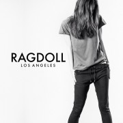 Candace Bailey - Ragdoll Photoshoot