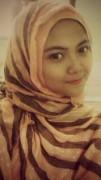 foto cewek abg jilbab seksi toket gede