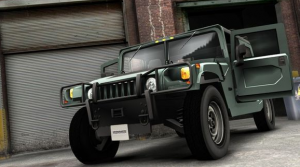 ed532a303807510 Hummer H1 For GTA IV by YCA Zmodeler Group