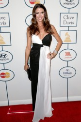 Shannon Elizabeth - The 56th Annual GRAMMY Awards - Pre-GRAMMY Gala 1/25/14