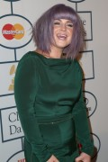 Kelly Osbourne The 56th Annual GRAMMY Awards Pre-GRAMMY Gala in LA 25.01.2014 (x37) 43ff22303967772