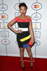 Jennifer Hudson - The 56th Annual GRAMMY Awards Pre-GRAMMY Gala in LA 01/25/14
