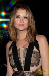 Ashley Benson - Republic Records Grammys Party in LA 1/26/14
