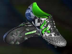 Download Warrior Skreamer S-Lite FG For PES 2013