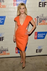 Reese Witherspoon - Hollywood Stands Up To Cancer Event 1/28/14