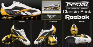 Download Reebok Instante Pro by Ron69