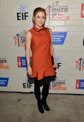 Sasha Alexander - Hollywood Stands Up To Cancer event in Culver City 1/28/14