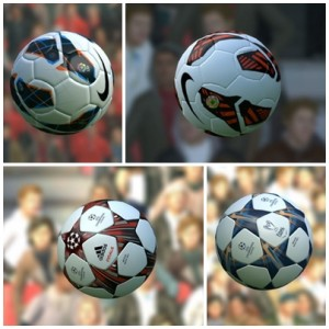 PES 2014 Ballpack [01.02] by danyy77