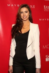 Katherine Webb - GQ Super Bowl Party 2014 in NYC 1/31/14