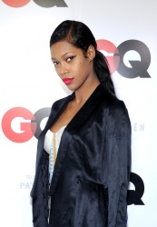 Jessica White - GQ Super Bowl Party 2014 in NYC 1/31/14