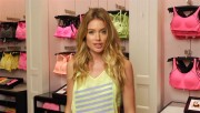 Doutzen Kroes -  Kicks Off Victoria's Secret Sport Spring 2014 in Miami