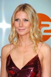 Gwyneth Paltrow - 2014 Golden Camera Awards in Berlin 2/1/14