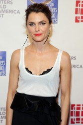 Keri Russell - 66th Annual Writers Guild East Coast Ceremony in NYC 2/1/14