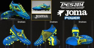 Download Joma Power FG Navy-Lime by Ron69