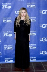 Abigail Breslin - 29th Santa Barbara International Film Festival 2/5/14