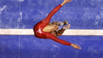 Alicia Sacramone - Nice Wallpaper - Wide - x 1