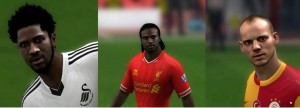 Download FIFA 14 FacePack by CoolerMaster