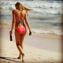 Aj michalka bikini